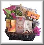 Passover Traditions Basket