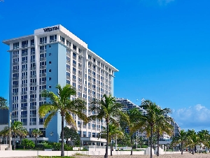 Majestic Retreats - The Westin Fort Lauderdale Beach Resort, Florida