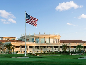 VIP-RAM Destinations - Trump National Doral, Miami, Florida