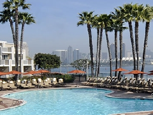 World Wide Kosher - Coronado Island Marriott Resort, Coronado Island, California